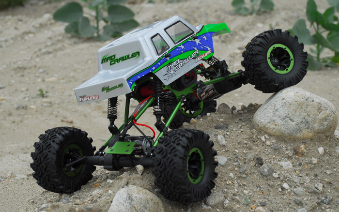 cheap rc truck with 1scexrcmadcr on Watch as well Traxxas 0 51599 besides File RC car rock crawler together with Watch moreover Diy Atv Tracks.