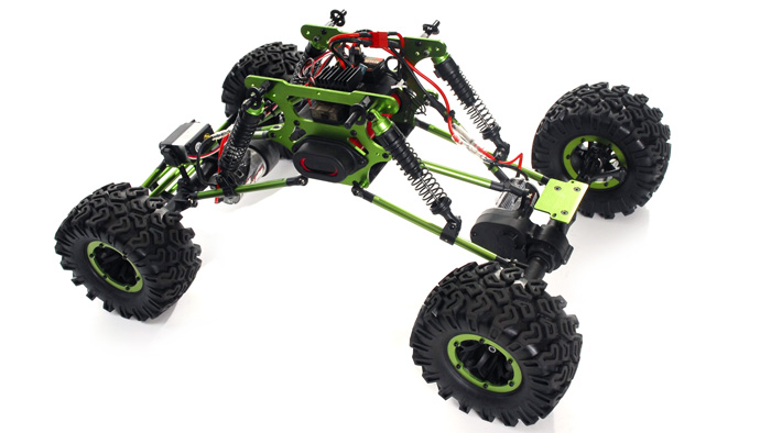 1/10 Scale Exceed RC Mad Crawler 4WD RTR Remote Control Truck on remote control trucks ford, remote control trucks toyota, remote control trucks cars, remote control trucks engine, remote control trucks 4x4,
