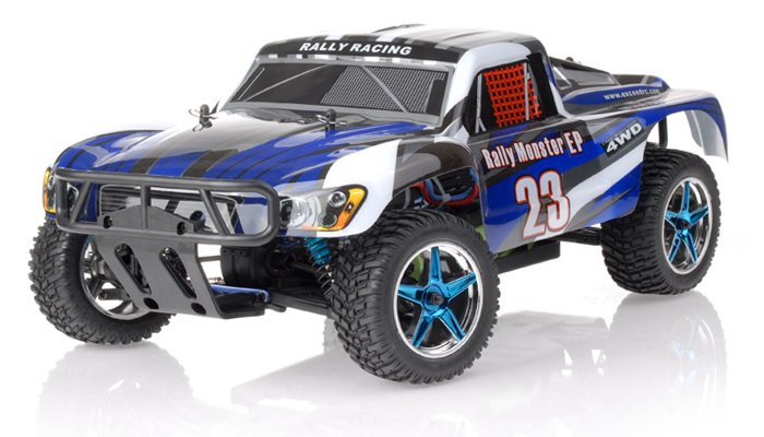 hpi off road trucks with 51c809 Rallymonsterep Pro Stripeblue on 302019653255 further Traxxas 2017 Ford Raptor 2wd Rtr Black Body additionally 3089 moreover Traxxas Revo 3 3 658 48 further 102538.