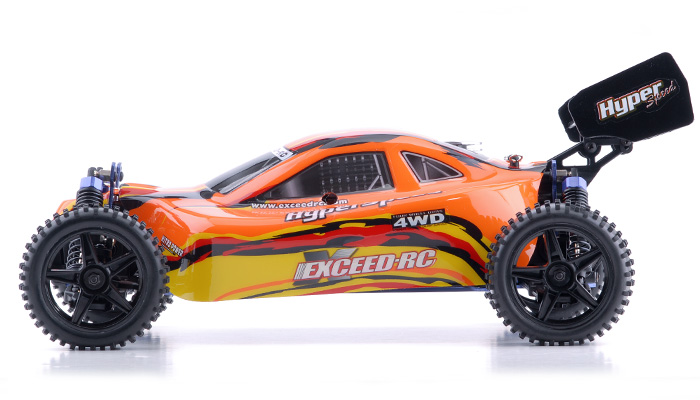 Off Road Remote Control Cars