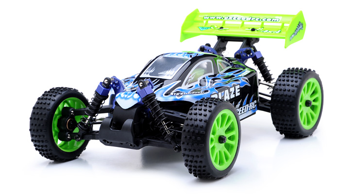 1 16 2 4ghz exceed rc blaze ep electric rtr off road buggy. Black Bedroom Furniture Sets. Home Design Ideas