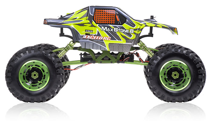 rc truck kits electric with 51c875 Maxstone8 Green 24ghz on Rc4wd Trail Finder 2 Kit also 28c 2026 14 Hummer H2 Red likewise 251810846256 further 191414554469 besides Rocket Rc 110 F1 Car Kit.