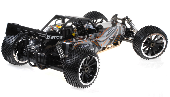 buggy radio car 1 5th giant scale exceed rc barca 30cc gas powered off road remote control rc. Black Bedroom Furniture Sets. Home Design Ideas