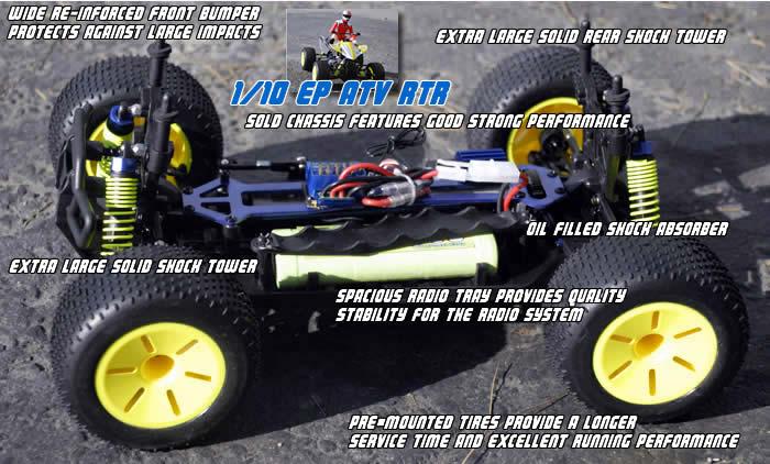 RC ATV
