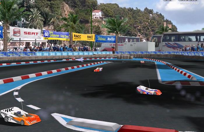 Rc racing: rc racing pc game.