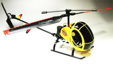New Syma Dragonfly Radio Remote Control Rc Helicopter 2ch RTF